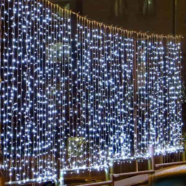 خدمات مجالس - ریسه LED