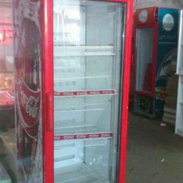 خدمات مجالس - یخچال نوشیدنی تک درب